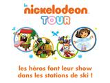 Le NICKELODEON tour