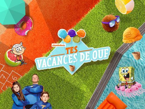 Nickelodeon 4teen s ries et dessins anim s pour - Jeux de mes parrains sont magiques ...