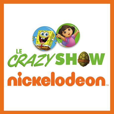 Le Crazy Show Nickelodeon
