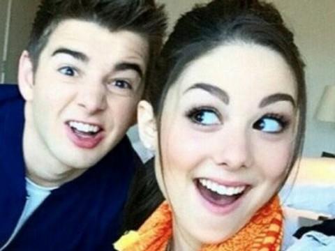 NEWS : Kira Kosarin et Jack Griffo ont le look parfait pour cet été 2015
