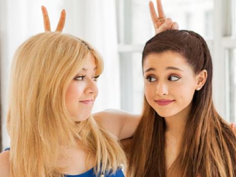 Joyeux anniversaire Ariana Grande et Jennette McCurdy ! Découvre leurs plus belles photos !