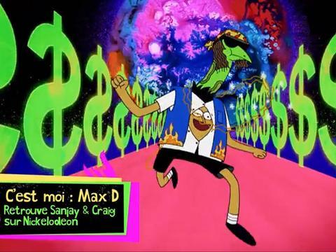 C'est moi : Max D