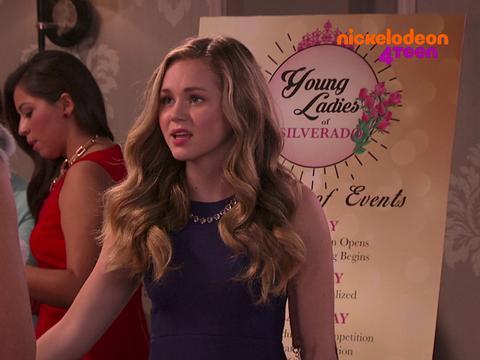 Bella et le concours de Miss