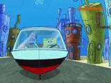 Bob passe son permis !