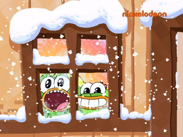 Le soir de Noël
