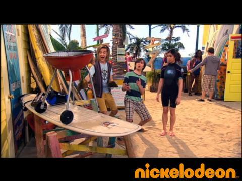 Une nouvelle invention - Les aventures de Bucket et Skinner