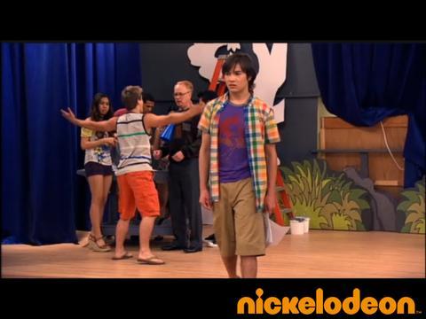 La pièce de théâtre - Les aventures de Bucket et Skinner