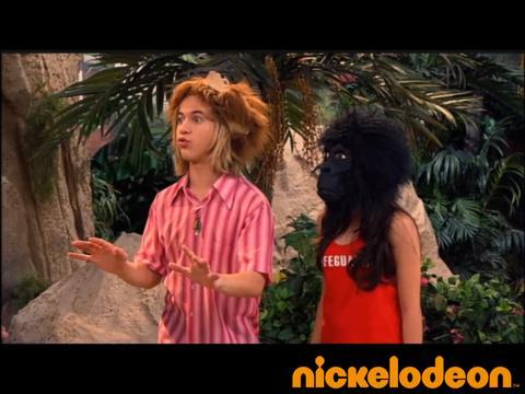 Une nouvelle copine - Les aventures de Bucket et Skinner