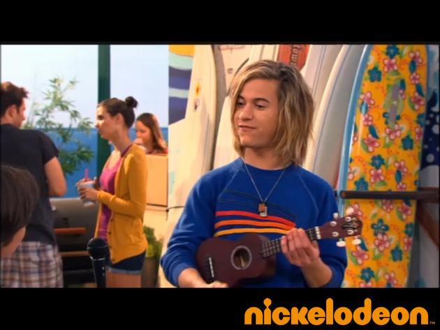 La chanson du savon - Les aventures de Bucket et Skinner