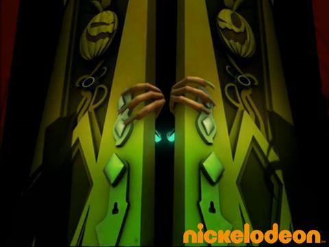 Monsieur halloween - Fanboy et Chum-Chum