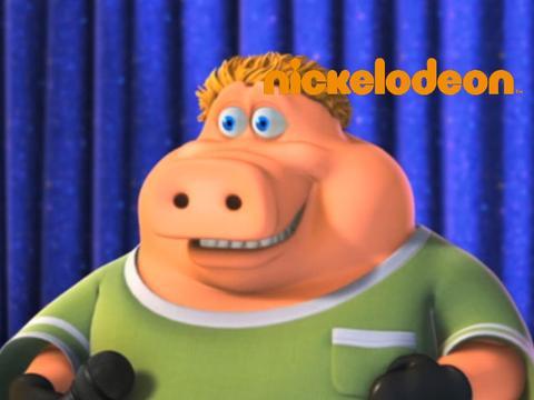 Le cochon qui chante - La Ferme en folie