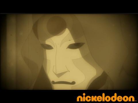 Teaser épisode 10 - La légende de Korra