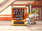 Le distributeur automatique