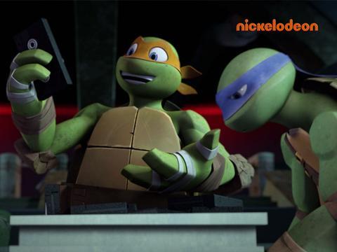 Avant-première : Teenage Mutant Ninja Turtles : les Tortues Ninja