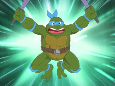 Vid 233 os d 233 pisodes les tortues ninja regarde les tortues ninja en