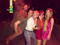 Így töltötték a Halloweent a Nickelodeon sztárjai!
