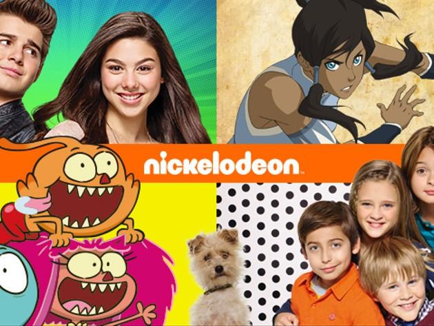 Játssz a Nickelodeon sztárjaival - Válaszolj a kérdésekre a nyereményekért!