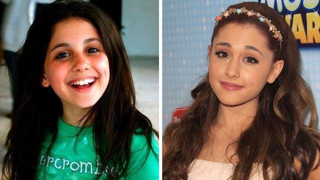 Ariana Grande egyszerűen ennivaló volt!