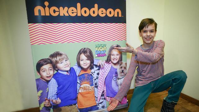 Ők Nickelodeon sikersorozatának szinkronhangjai