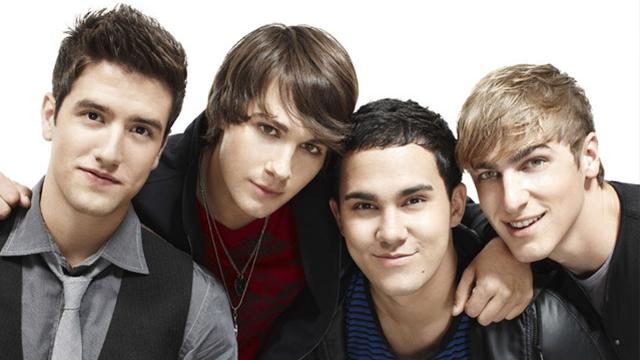10 titok a Big Time Rush-tól!