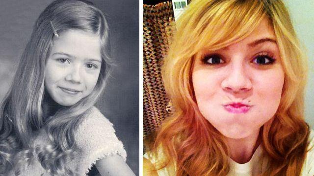 Jennette McCurdy régen jó kislány volt.