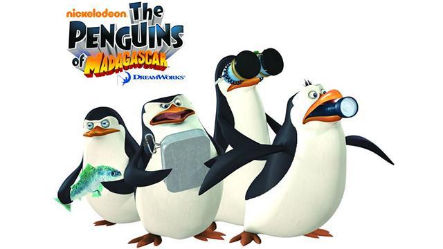 Maratoni hétvége a Madagaszkár pingvinjeivel!