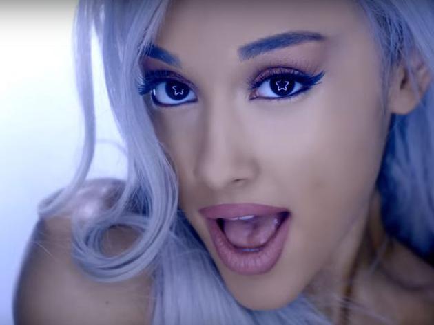 Ariana Grande: Cele mai bune videoclipuri