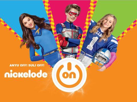 Nézd a Nickelodeont és nyerj Xbox 360-at!