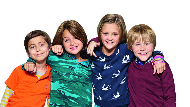 Négyszeres erővel dobja be magát a Nickelodeon