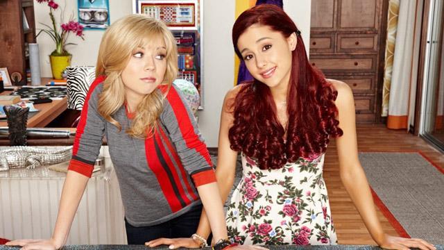 Sam vagy Cat: ki lenne a legjobb barátnőd?
