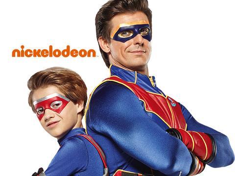 Időgép fogságába esett a Nickelodeon sztárja