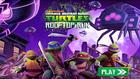 Teenage Mutant Ninja Turtles | Rooftop Run