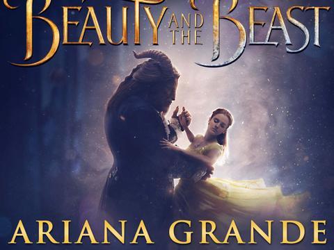 Szépség és a szörnyeteg - Ariana Grande és John Legend közös száma