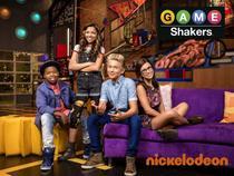 Május 22-én startol a Game Shakers második évada!