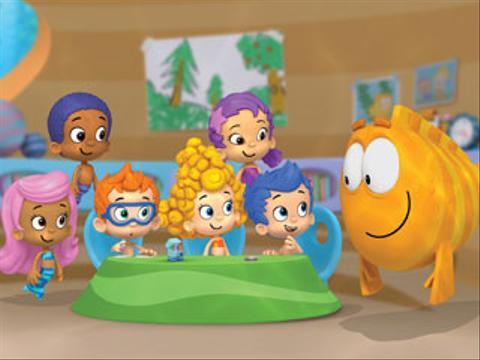 Tengeri sellőkkel tanít a Nickelodeon sorozata