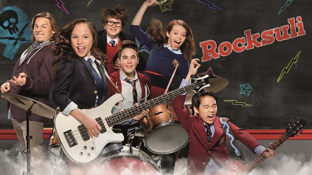 Rocksuli: a sikerfilm alapján készült új sorozattal erősít a Nickelodeon