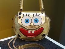 SpongyaBob arany kollekció