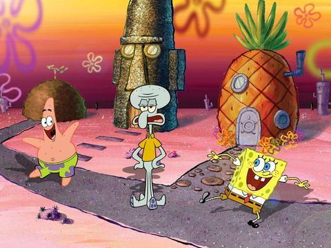 A legokosabb hazai SpongyaBob rajongót keresi a Nickelodeon