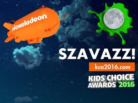 KCA 2016 – SZAVAZZ A KEDVENCEIDRE!