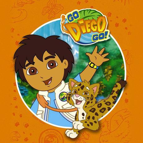 Hai, Diego!