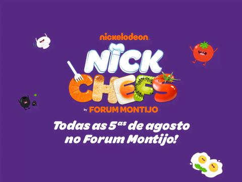 NICK CHEFS