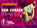 TERMINADO: Vem correr com o SpongeBob!