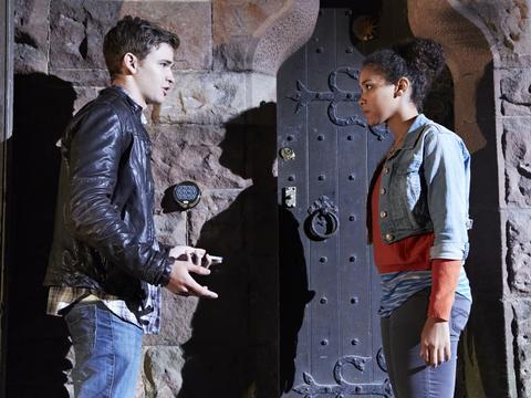 Casa de Anubis: Melhores momentos da 3ª temporada