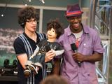 "iCarly ""iParty com Victorious"""