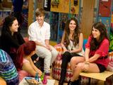 Victorious & Justin Bieber