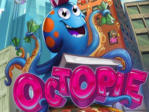 Game Shakers: Octopie (PT-BR)
