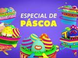 ESPECIAL DE PÁSCOA!