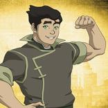 Bolin / Guardião da Terra