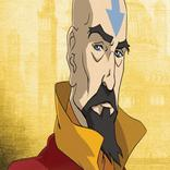 Tenzin / Guardião do Ar