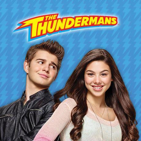 Os Thundermans